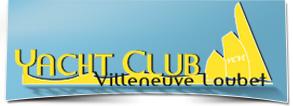 Yacht Club de Villeneuve-Loubet